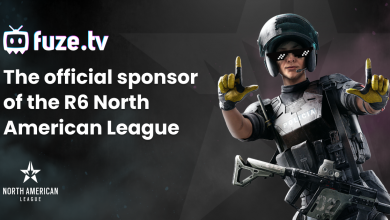 Photo of Fuze.television to sponsor Rainbow Six North American League