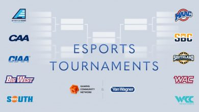 Photo of GCN and Van Wagner to carry nationwide collegiate esports sequence