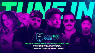 Photo of EA Sports activities launches movie star recreation present 'FIFA Face-Off'