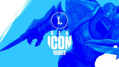 Photo of 100PLUS and Secretlab revealed as Wild Rift SEA Icon Collection Singapore sponsors