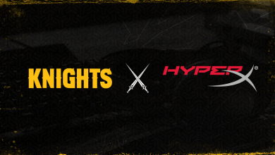 Photo of HyperX extends partnerships with Knights and NECC