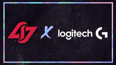 Photo of CLG Purple names Logitech G as peripherals companion