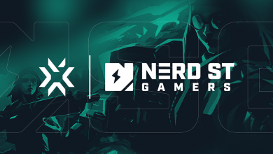 Photo of Nerd Road Avid gamers expands Riot Video games partnership