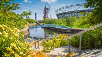 Photo of Queen Elizabeth Olympic Park Launches Bold Plan to Create World-class Esports Cluster – European Gaming Business Information