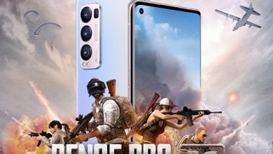 Photo of OPPO Reno5 named PUBG MOBILE Esports smartphone associate in MEA