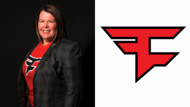 Photo of Tammy Brandt joins FaZe Clan as Chief Authorized Officer