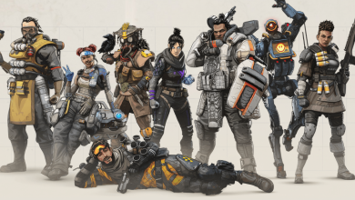 Photo of Apex Legends World Sequence Championship particulars revealed