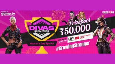 Photo of sport.television launches new marketing campaign #GrowingStronger to encourage rising feminine players in India this Worldwide Ladies's day – European Gaming Business Information