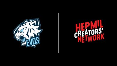 Photo of EVOS Esports Broadcasts Partnership With Hepmil Creators' Community To Supply YouTube's Reserved Media In Indonesia – European Gaming Business Information