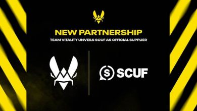 Photo of Group Vitality enters partnership with SCUF Gaming