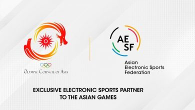 Photo of Olympic Council of Asia and AESF Introduces the 'Street to Asian Video games' Marketing campaign for 2022 Asian Video games – European Gaming Trade Information