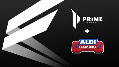 Photo of ALDI named official provider of League of Legends Prime League