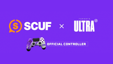 Photo of Toronto Extremely renews SCUF Gaming partnership forward of residence sequence