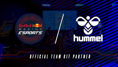 Photo of Crimson Bull Racing Esports unveils hummel as staff package associate