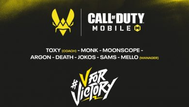 Photo of TEAM VITALITY ANNOUNCES CALL OF DUTY MOBILE ROSTER – European Gaming Trade Information