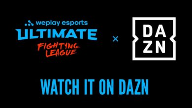 Photo of DAZN to stream WePlay Final Combating League on its world platform – European Gaming Trade Information