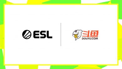 Photo of ESL extends DouYu media rights contract