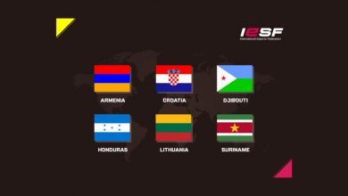 Photo of Six New Nations Be part of Worldwide Esports Federation – European Gaming Trade Information