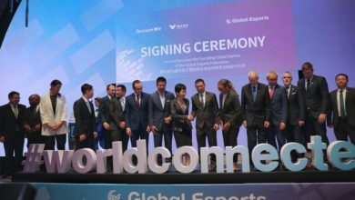 Photo of World Esports Federation Appoints Paul J. Foster as its First CEO – European Gaming Trade Information