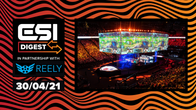 Photo of Huya secures Chinese language League of Legends deal, ECI launches | ESI Digest #40