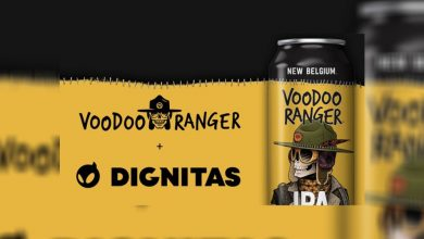 Photo of Voodoo Ranger Turns into Official Beer Accomplice of Dignitas