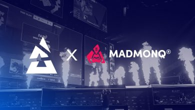 Photo of MADMONQ secures BLAST Premier partnership
