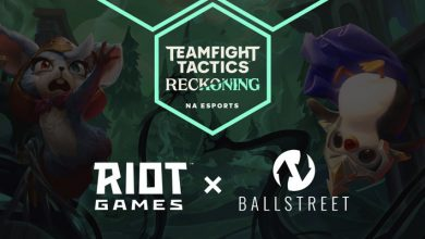 Photo of Riot Video games indicators multi-year Teamfight Techniques cope with BallStreet Buying and selling