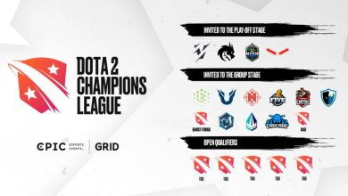 Photo of Epic Esports Occasions launch Dota 2 Champions League collection – European Gaming Business Information