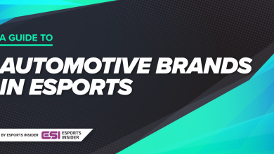 Photo of A information to: Automotive manufacturers in esports