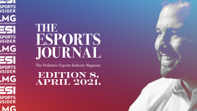Photo of The Esports Journal returns, Version Eight is on the way in which