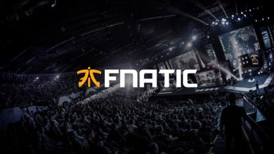 Photo of FNATIC SELECT SPORTFIVE TO SECURE THE ESPORTS FRANCHISE'S NEXT MAIN JERSEY SPONSOR – European Gaming Trade Information