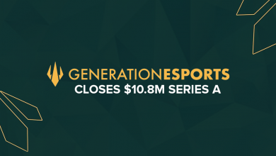 Photo of Era Esports closes $10.8m Collection A funding spherical