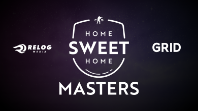 Photo of Relog Media unveils Residence Candy Residence Masters with $250,000 prize pool