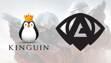 Photo of Kinguin named lead sponsor for Polish CS:GO group Anonymo