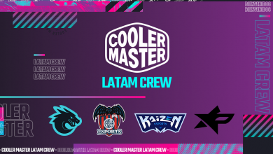 Photo of Cooler Grasp broadcasts LATAM Crew partnerships
