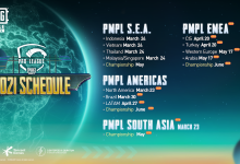 Photo of PUBG MOBILE reveals schedule for Professional League 2021