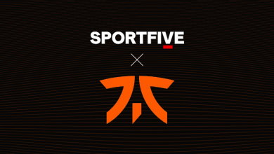 Photo of SPORTFIVE joins forces with Fnatic to seek out new primary sponsor