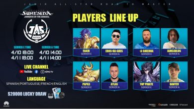 Photo of Cellular esports match, Jamir All Star to happen this weekend – European Gaming Trade Information