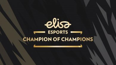 Photo of Elisa Esports companions with Relog Media, Funspark and GRID to create shared CS:GO construction