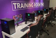 Photo of Guinevere Capital launches new esports facility with Logitech G, Spark, and Eden Park