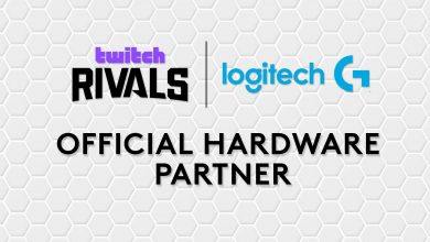 Photo of Logitech G named {hardware} supplier for Twitch Rivals North America