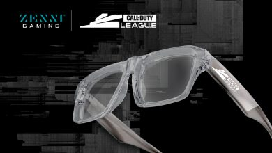 Photo of Name of Responsibility League unveils Zenni as Official Eyewear companion