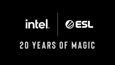 Photo of ESL and Intel renewal long-term partnership, each events look to take a position $100m in esports
