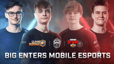 Photo of BIG enters Brawl Stars and Conflict Royale – European Gaming Trade Information