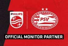 Photo of PSV Esports plugs in with Philips Screens partnership
