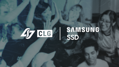 Photo of CLG unveils Samsung as newest accomplice