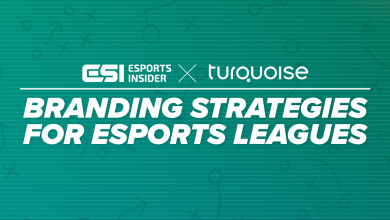 Photo of Branding methods for esports leagues