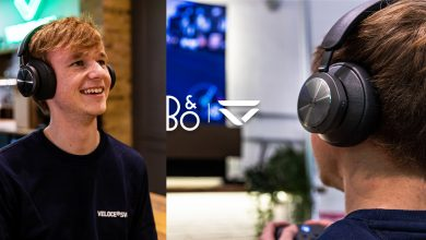 Photo of Veloce Esports secures Bang & Olufsen partnership