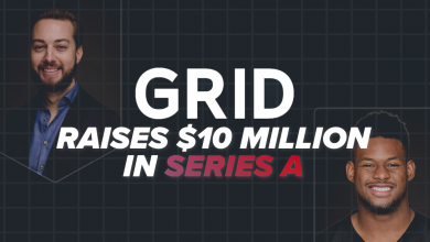 Photo of Esports information platform GRID declares $10m funding spherical