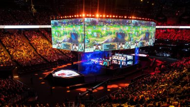 Photo of Huya agrees five-year, £224m broadcast deal for Chinese language League of Legends